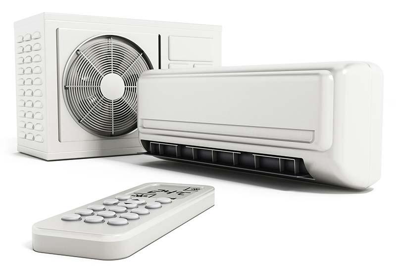 Aire acondicionado - calefacción